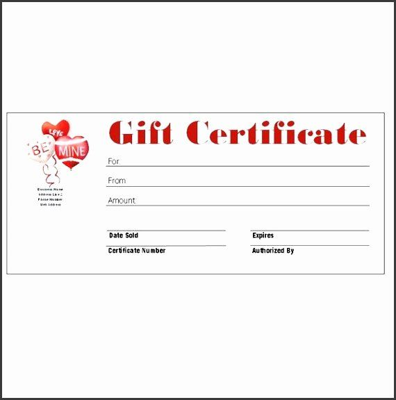 Make Your Own Certificate Templates Best Of 7 Make Your Own Gift Voucher Template Gift Certificate Template Word Printable Gift Certificate Gift Card Template