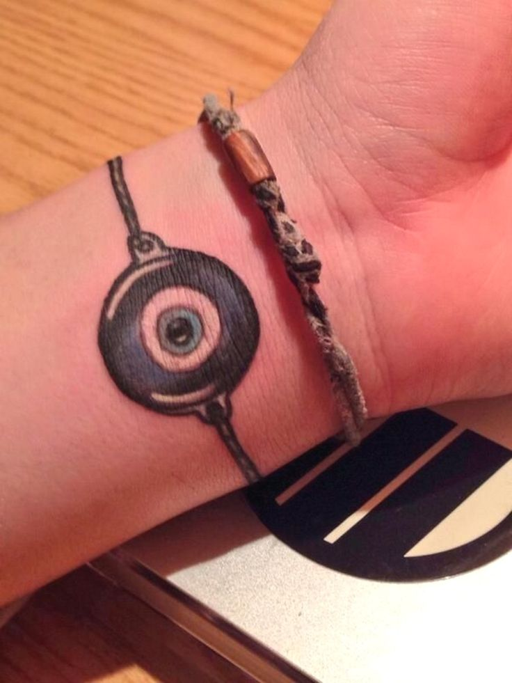 12 best evil eye tattoo designs images on pinterest evil eye tattoos design tattoos and eyes. Black Bedroom Furniture Sets. Home Design Ideas