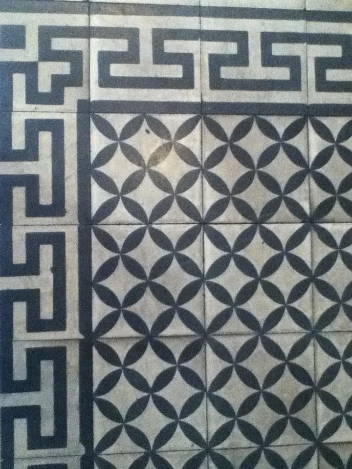 Ceramic Tile Backsplash Ideas