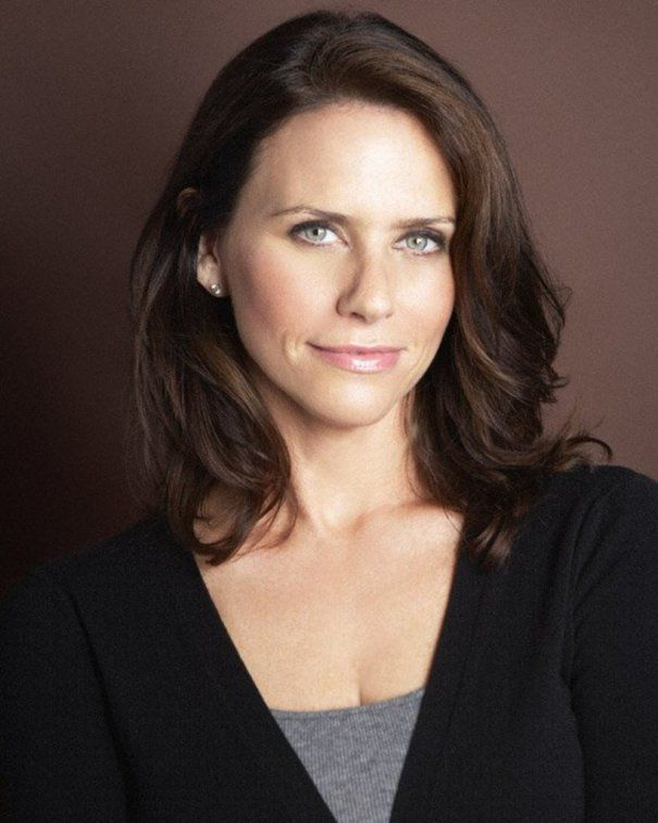 Amy Landecker Joins The Class For Indie Drama 'A Kid Like Jake'