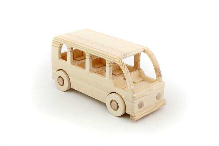 Autobus HUGO
