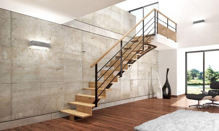 Ventus - Escaliers Flin