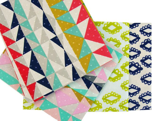 Mesa by Alexia Abegg for Cotton and Steel