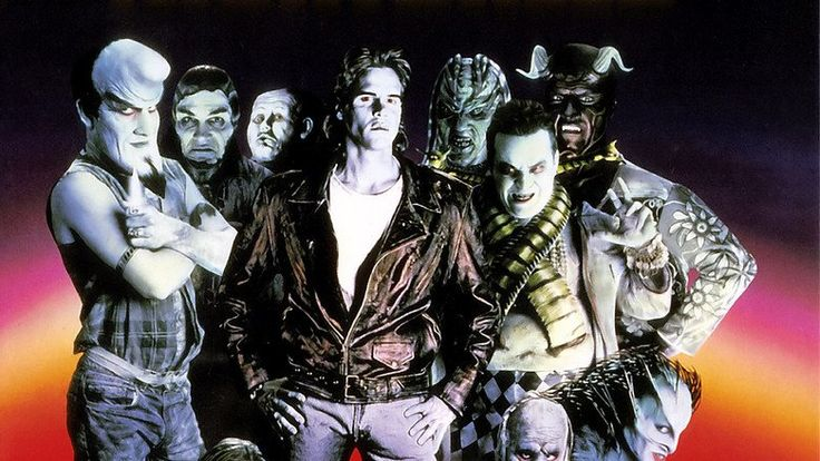 Watch Nightbreed Online - Fullmovie247. Watch Nightbreed Full Movie Online, Directed by : Clive Barker, Stars : Craig Sheffer, Anne Bobby