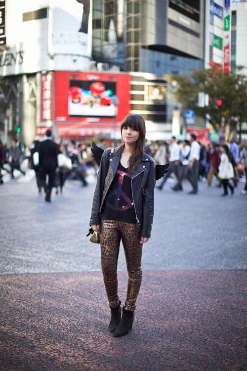 Tokyo ♥