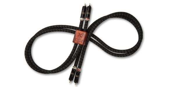 Kimber Kable KS 1036 single ended interconnect