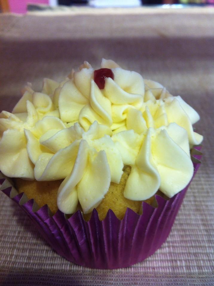 Vanilla Raspberry!!!  Βανίλια Φραμπουάζ!!!