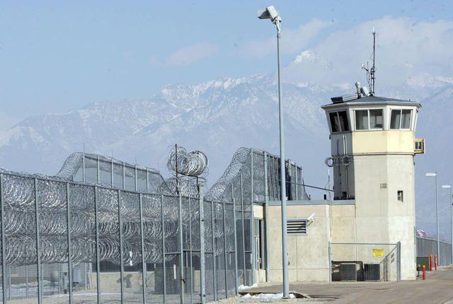 modern prison entrance - Google Search