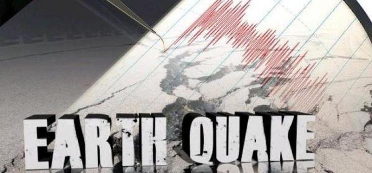 Gempa 46 SR Getarkan Ende NTT  KONFRONTASI-Gempa bumi berkekuatan 46 Skala Richter (SR) dilaporkan menguncang wilayah Kabupaten Ende Nusa Tenggara Timur (NTT).  Gempa cukup kuat tersebut terjadi pada Selasa malam pukul 22.34 WITA kata Kepala Badan Meteorologi Klimatolongi dan Geofisika Kelas I Kupang Hasanudin kepada Antara di Kupang Selasa.  Gempa tersebut berlokasi pada 8.35 Lintang Selatan dan 121.74 Bujur Timur 36 km Timur Laut Ende.  Gempa berada pada kedalaman 158 km.[mr/ant]  Tags…