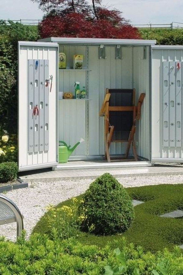 Easy Garden Shed transformation designs for your garden project