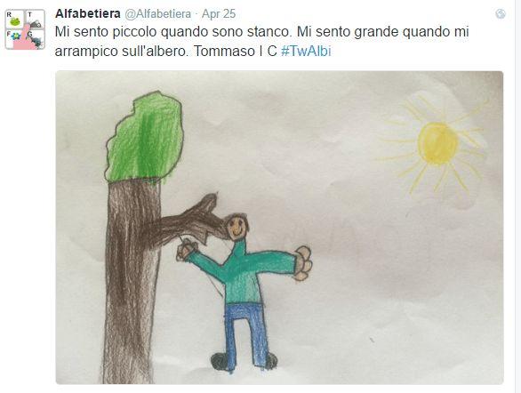 ALFABETIERA un'App per piccoli scrittori di grandi storie! ...