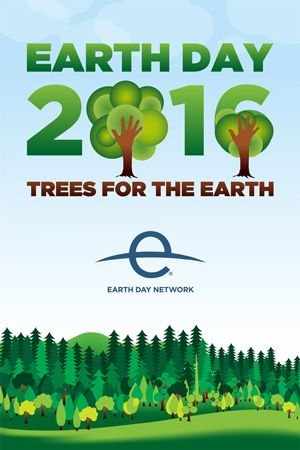 Earth Day is April 22, 2016. Earth Day and beyond, join a movement that continues to inspire, challenge ideas, ignite passion and motivate people t…