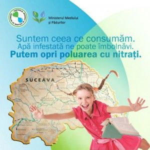 Cajvana si Gura Humorului- 14,15 octombrie – Seminar Educatie Ecologica pentru copii