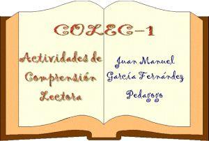 zonaClic - actividades - Actividades de comprensión lectora