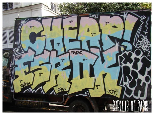 CHEAP - ESROK // RBH - XIT