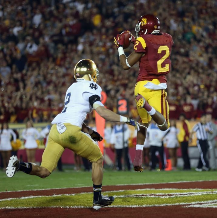USC Football - Trojans Photos - ESPN