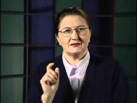 Курс жестового языка, Урок 2 - YouTube