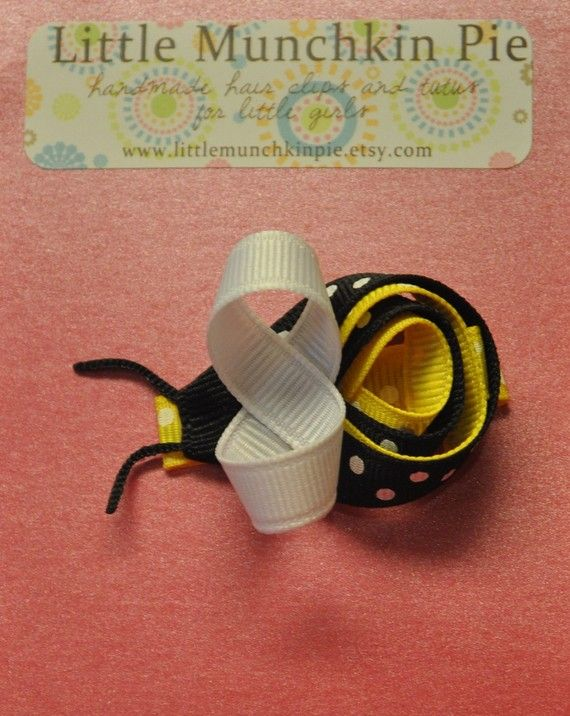 I made one of these for my Braeley-Bee... Turned out just like the picture (but with sheer wings)!