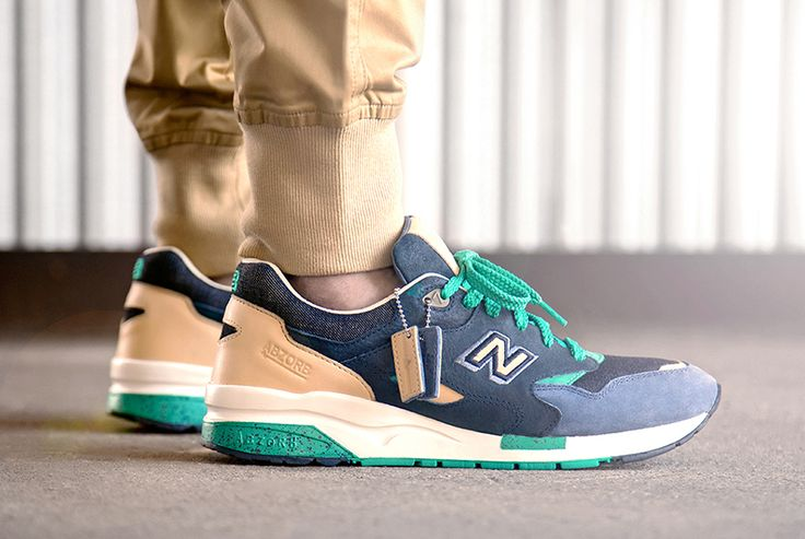 Social Status x New Balance 1600 Winter in the Hamptons   Release Date