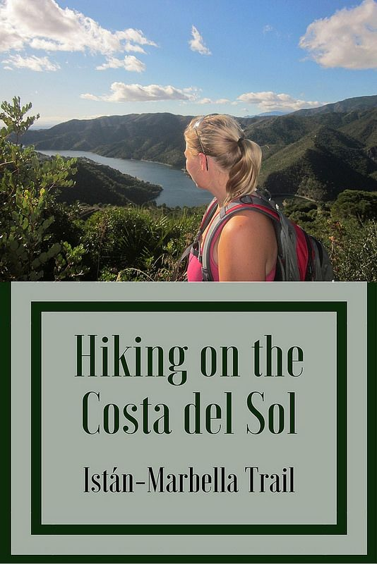 Hiking on the Costa del Sol: Istán-Marbella trail | Live now – dream later travel blog