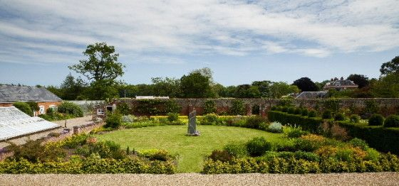 Raveningham Gardens – May Day Bank Holiday Openings 2013