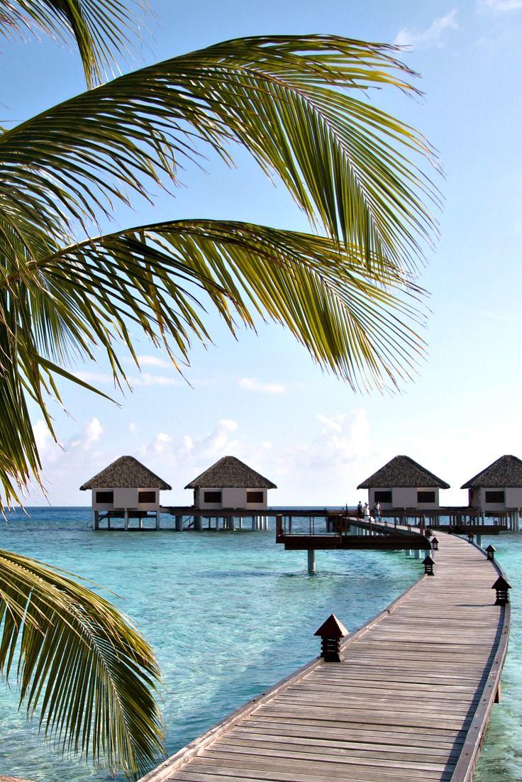 Adaaran Prestige Vadoo, Maldives - 25 pictures of islands, beach & ocean on my travel blog