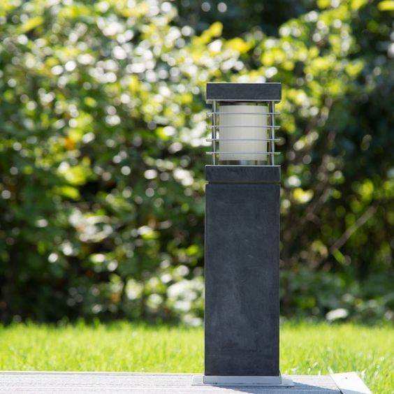 17 best images about buitenverlichting on pinterest trieste led and design - Buitenverlichting design tuin ...
