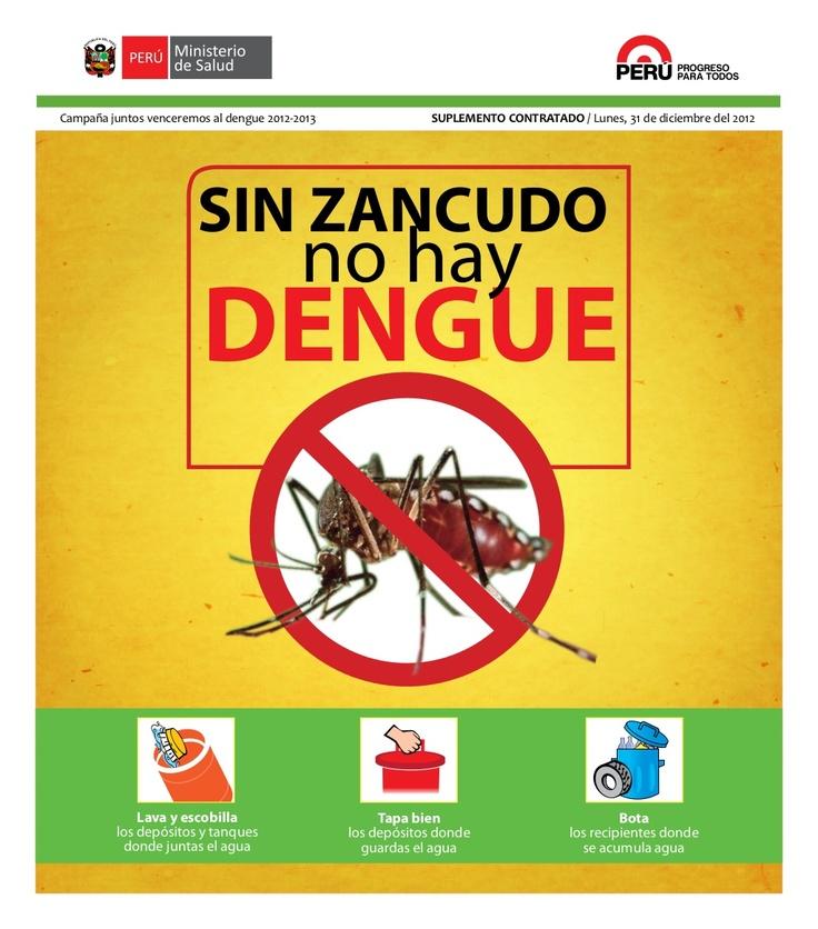 suplemento-minsa-dengue by MinisterioDeSalud via Slideshare