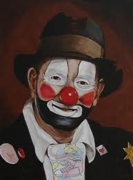 Hobo (auguste) #clown