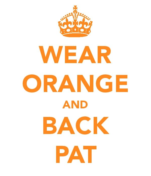 Previous Pinner: Pat Summitt= Forever a Lady Vol! <3 Me: She's a basketball coach.