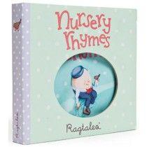 Ragtales - Ragbook Nursery Rhymes