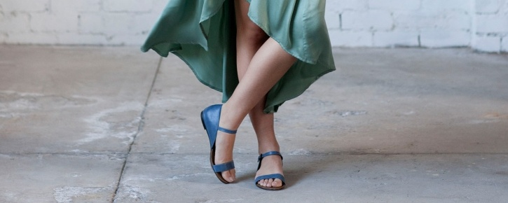 New summer sandals | Summer Footwear | Collections | Elk Accessories