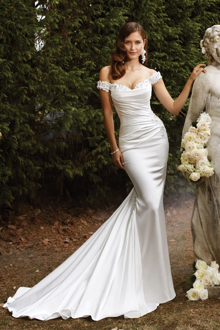 best one day images on pinterest short wedding gowns