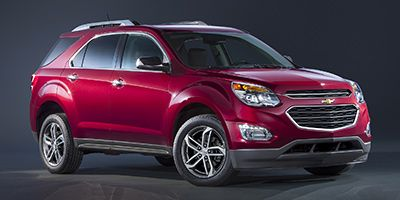 For Sale 2017 Chevrolet Equinox FWD 4dr LT w/1LT - $27,989