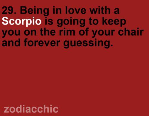 Do leos and scorpios make a good couple