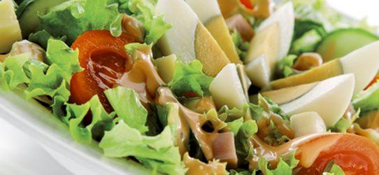 Σαλάτα του σεφ