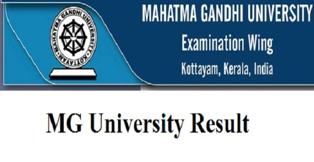 Mgu Pg Results