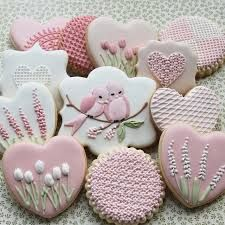 Image result for lacework biscuits