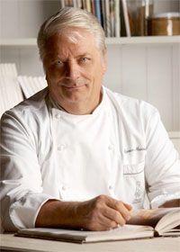 Chef pasticcere Iginio Massari