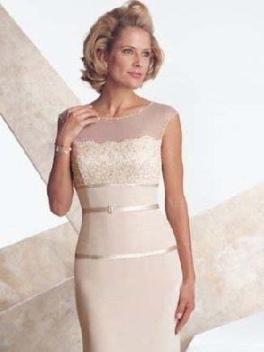 Customized Wedding Dresses For Older WomenMothers