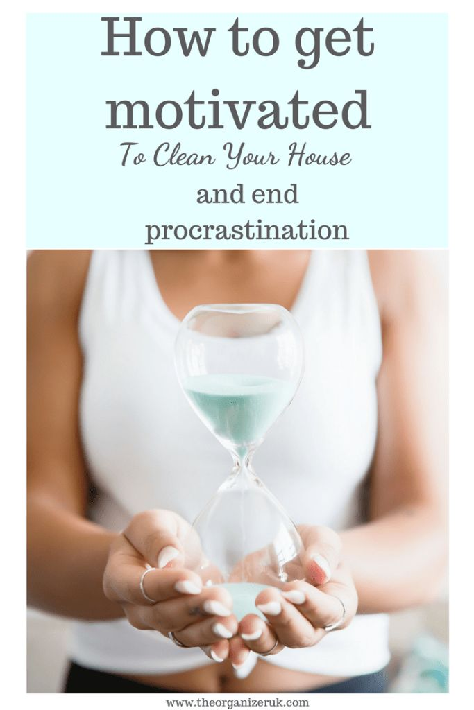 How to end procrastination and get the motivation to clean your house. #housecleaningtips #cleaninghacks #cleaningtips #cleaningmotivation #howtoclean #housework #homecleaning #speedcleaning #housekeepingtips #houseworktips #hacks#houseworkhacks