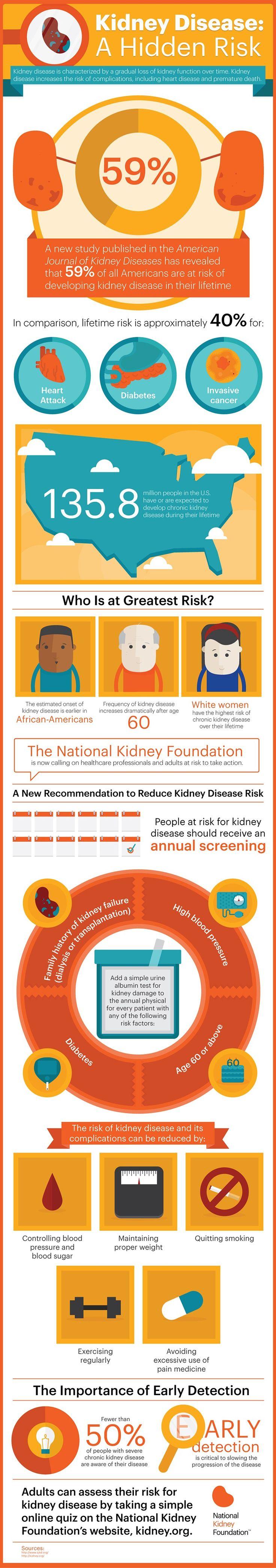 Essay chronic kidney disease
