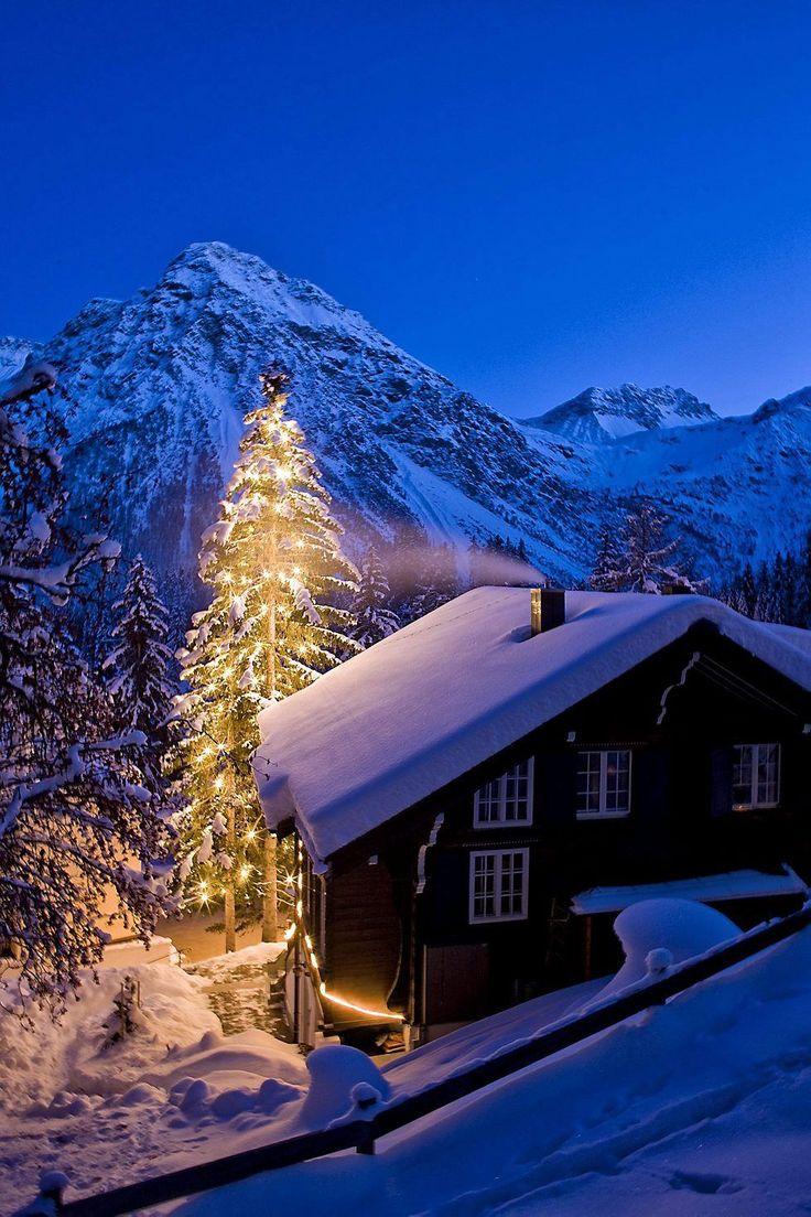 christmas in mountain view arkansas