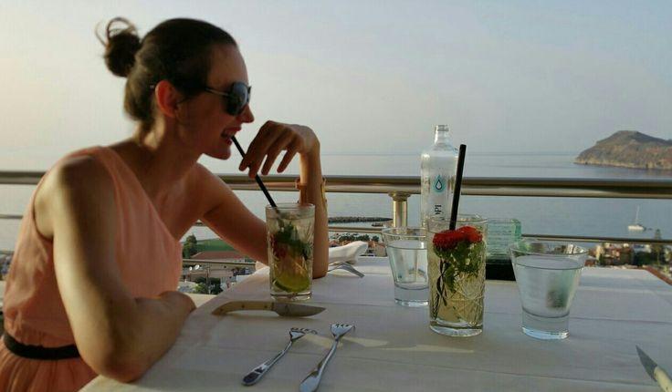 Creta, Fashion Summer