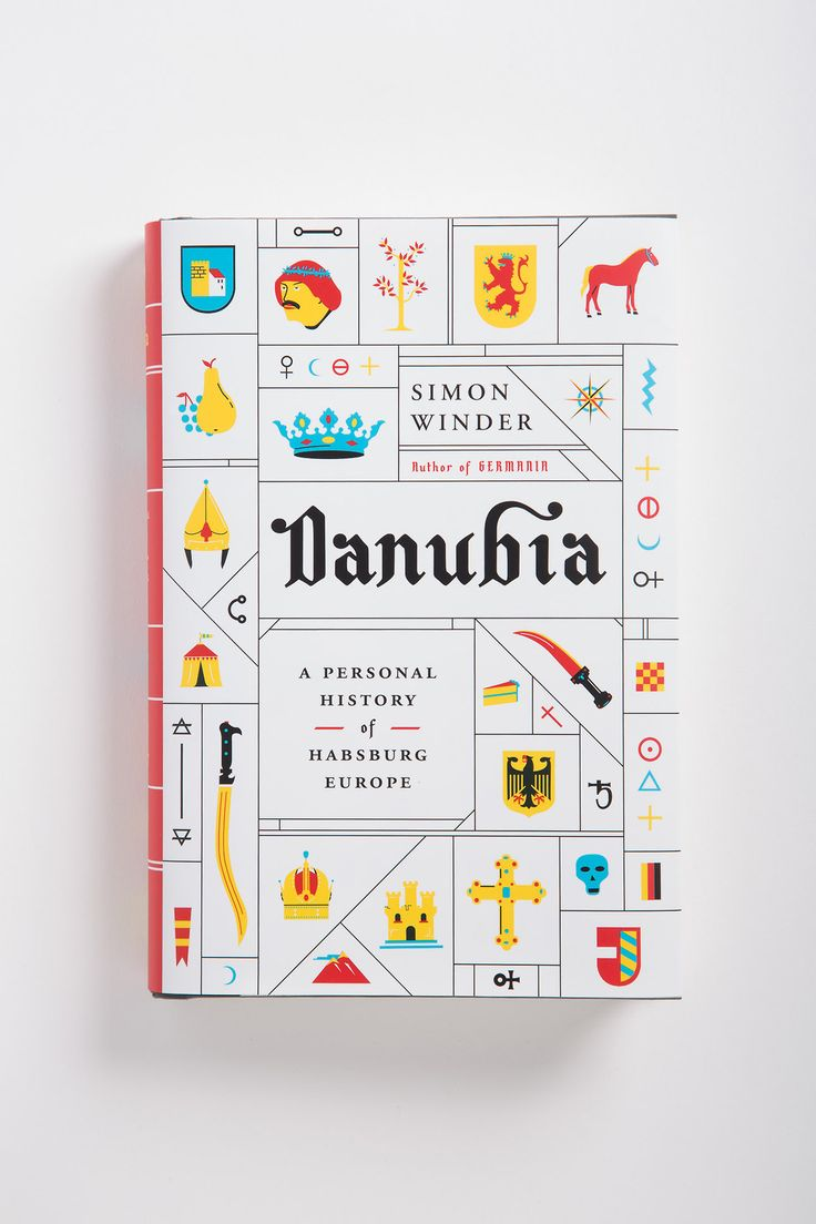 Find This Pin And More On Graphic Design: Books & Their Covers