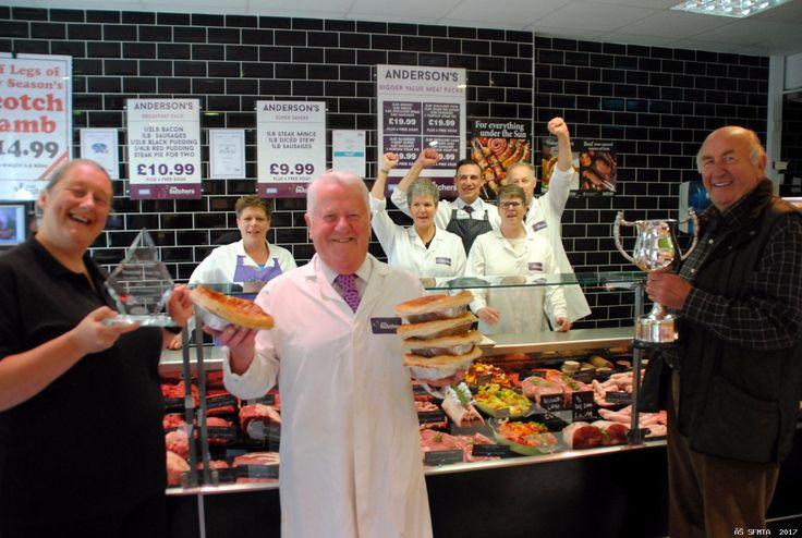 Scottish Craft Butchers | 2017_Traditional_Steak_Pie ...