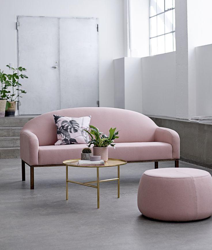 Divine sofa