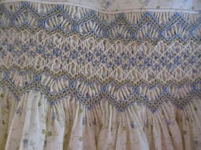 Sew Much Good: Smocking Gallery                                                                                                                                                                                 More