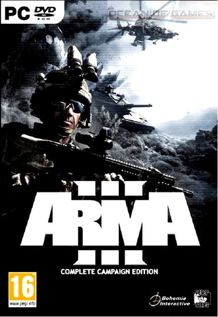 Arma 3 Complete Campaign Edition Free Download PC Game setup direct link for windows. Arma 3 Campaign Edition is a first person shooter game  Arma 3 Complete Campaign Edition PC Game 2014 Overview  Arma 3 Compete Campaign Edition is developed as well as published under the banner ofBohemia Interactive. Arma 3 Complete Campaign Edition game was released on21stMarch 2014. Arma 3 Complete Campaign Edition has got all the campaigns of Arma game and it is the third installment of the series. You…