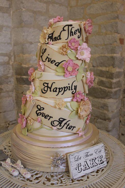 Anniversary Cake - Cakes O 'Licious